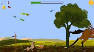 Archery bird hunter !! Hunting Game.Hunted Birds And Ducks.Android Gameplay screenshot 4