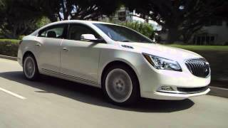 MVP Incentives - 2014 Buick LaCrosse Plano Dallas TX