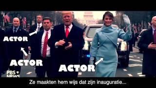 De Kwis - The Trumpman Show