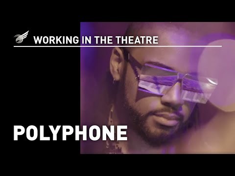 Working in the Theatre: Under Construction - Polyphone