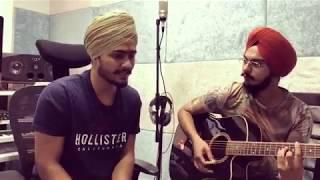 Rayban - Himmat Sandhu (Cover Video) Latest Punjabi Songs 2018 | Folk Rakaat