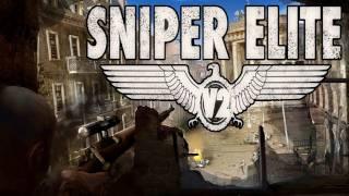 Sniper Elite V2 - Debut Kill Cam In-Game Trailer | OFFICIAL | HD