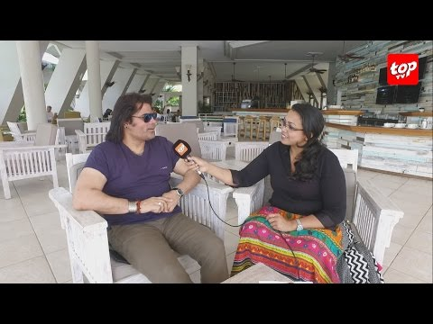 In Conversation with Shafqat Amanat Ali
