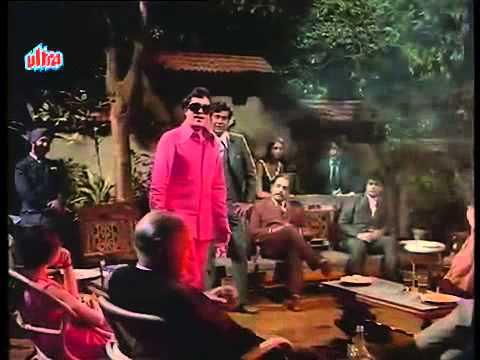 Deewana Leke Aaya Hai - Rajesh Khanna, Kishore Kumar, Mere Jeevan Saathi Song - YouTube_0