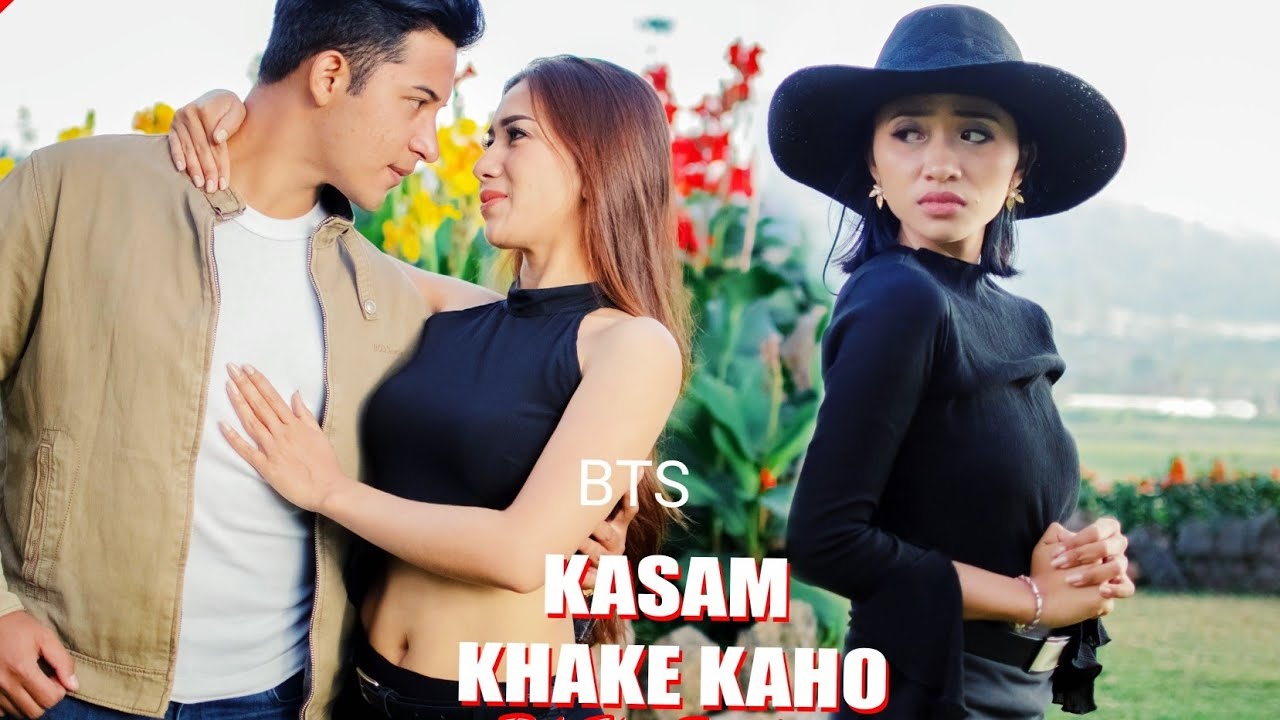 Kasam Kakhe Kaho Ria Prakash | BTS