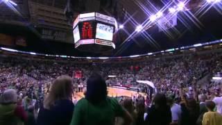 WNBA 2012. Seattle Storm 86-79 Minnesota Lynx: Lauren Jackson