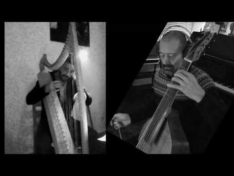 2 pieces from The Balcarres Lute Book - Scottish Baroque Music