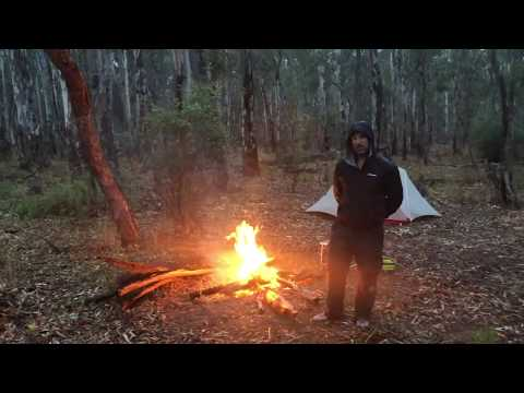 Epic Canoe Camping Trip On The Murray River, Australia.