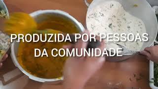 COZINHA SOLIDÁRIA 04 - 23 DE JULHO