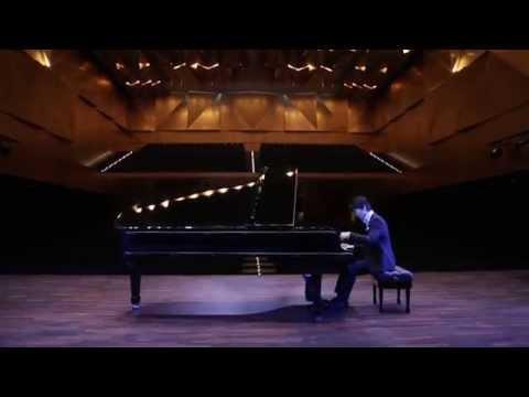 Kotaro Fukuma - Chopin