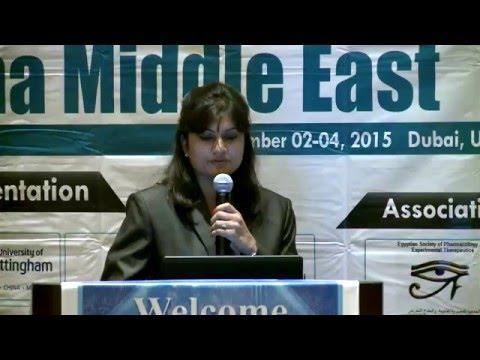 Reenu Yadav | India | Pharma Middle East 2015| Conference Series LLC