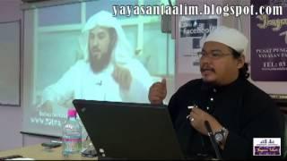 Yayasan Ta 39 lim Membongkar Hakikat Al Kuburiyyah 11 05 13