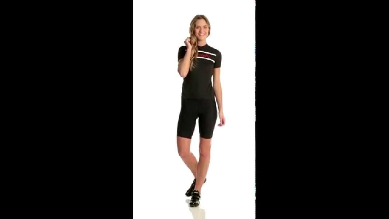 e640b52a3 Castelli Women s Promessa Short Sleeve Cycling Jersey