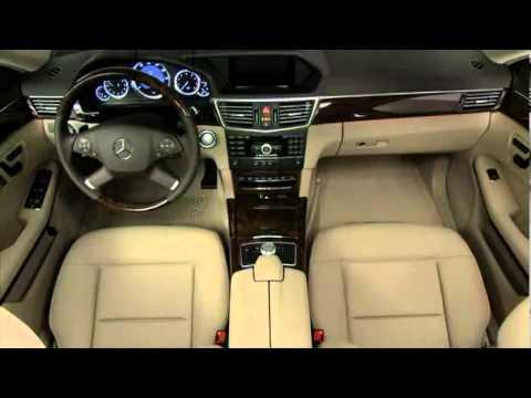 Mercedes-Benz  Dynamic Seat Option E Class