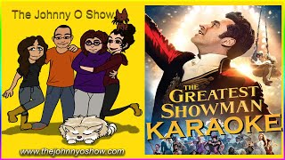 Ep. #544 A Million Dreams - The Greatest Showman OST | KARAOKE w/ Female Vocals