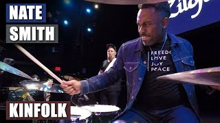 Armand Zildjian Artist In Residence Concert: Nate Smith - Part 1