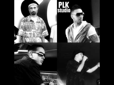 Alex ft. Cabron, Sisu & Don Baxter - Undeva-n Balkani (PLK Studio Edit)