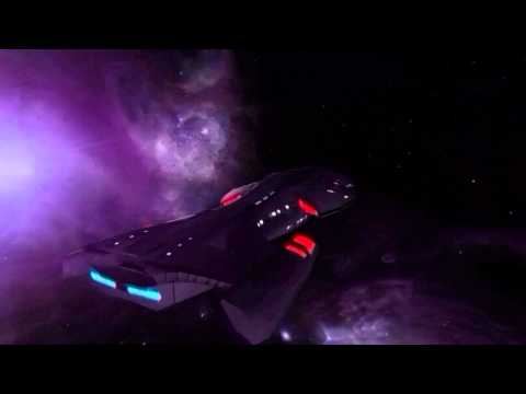 Star Trek: Deep Space Nine: Dominion Wars - Intro