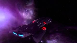 Star Trek: Deep Space Nine: Dominion Wars - Intro