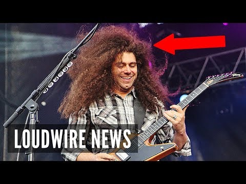 Coheed & Cambria Frontman Fooled Us All...