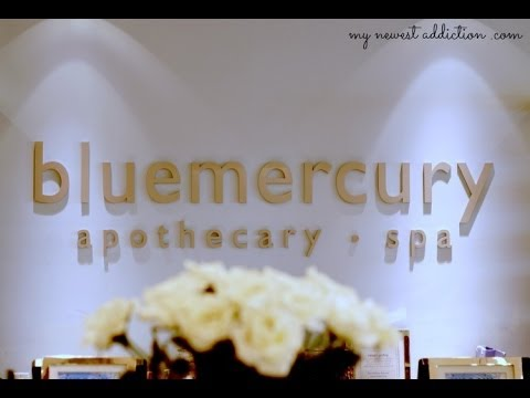 bluemercury Bobbi Brown Event in Jacksonville, FL