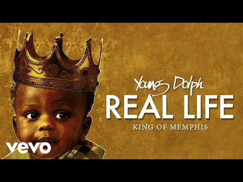 Young Dolph - Real Life (Audio)