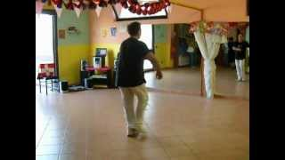 Cumparsita Dance