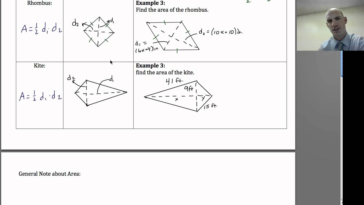 worksheet Quadrilateral Area Duliziyou Worksheets for Elementary – Area of Triangles and Quadrilaterals Worksheet