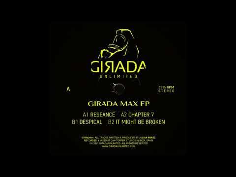 Julian Perez – Chapter 7 (GIRADA01) A2