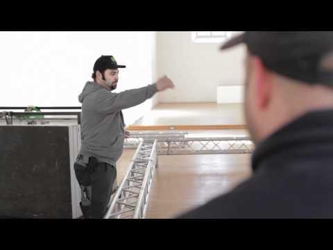 Musik Mayer - Ton, Licht, Video, Bühne
