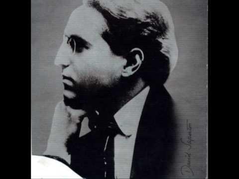 Chopin Godowsky Etude 47 Saperton Rec 1952