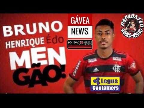 Empresário confirma Bruno Henrique no Flamengo! Jogador será o quarto reforço do Mengão pra 2019!
