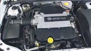 Opel Vectra-C відеоурок по ремонту