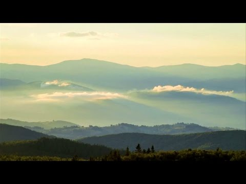 Southwestern Carpathian Wilderness: A treasure for people