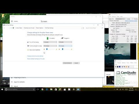 Asus Laptop | How to Fix a Noisy Laptop Fan on Win10