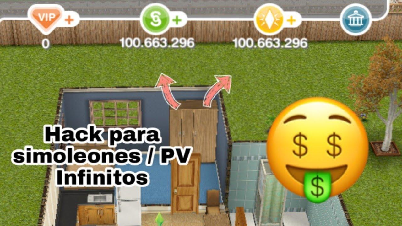 como conseguir dinero sims free play