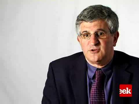 Autism's True Prophet? -- video.newsweek.com