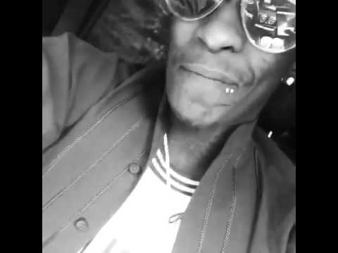 Country young thug snippet