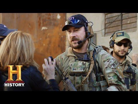 SIX: Behind The Scenes Trailer | New Series Premieres Jan 18 10/9c | History