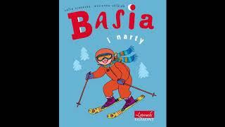 "Zofia Stanecka - ""Basia i narty"" (Audiobook)"
