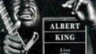 Albert King -  The Sky Is  Crying