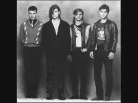Men Without Hats - Ban The Game (Demo) mp3