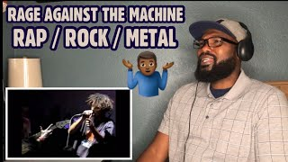 Rage Against The Machine - Killing In the name | REACTION