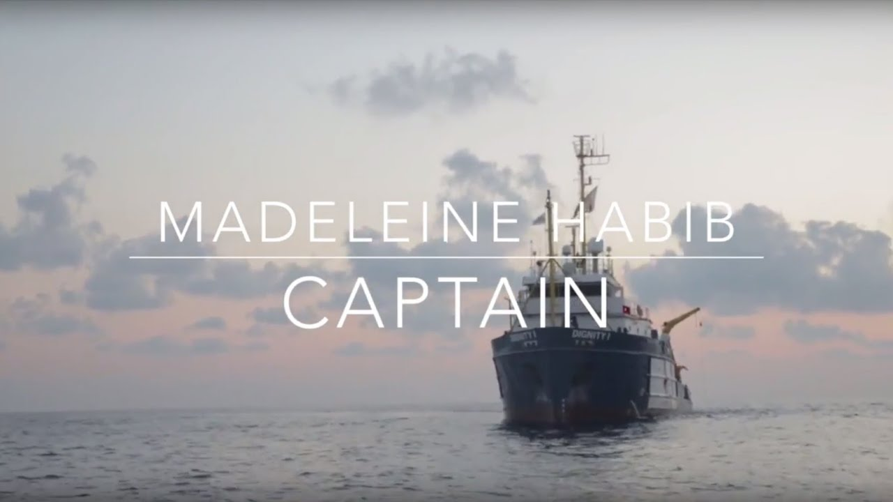 how to become a captain of a ship in australia