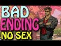 DREAM DADDY - 2 GIRLS 1 LET'S PLAY PART 30: ROBERT'S BAD ENDING