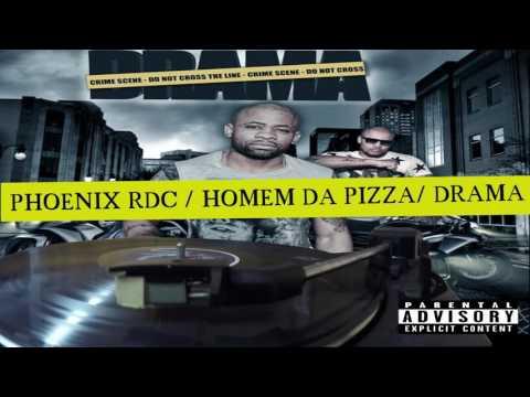 Phoenix RDC - Homem da Pizza ©