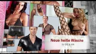 Online Erotik Shop - Katalog