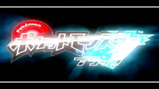 Pokemon Black 2 Opening [Download in Description]