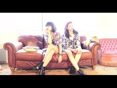 NYLON JAPAN×BABY-Gのサマームービー ~ 東京ロングver.~