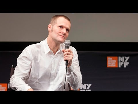 'I Called Him Morgan' Q&A | Kasper Collin | NYFF54